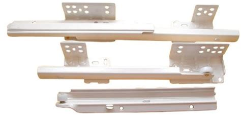 Blum Solo Concealed Undermount Slides For 15