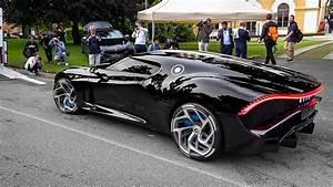 WORLD'S MOST EXPENSIVE CAR $19 MILLION Bugatti La Voiture ...  Bugatti
