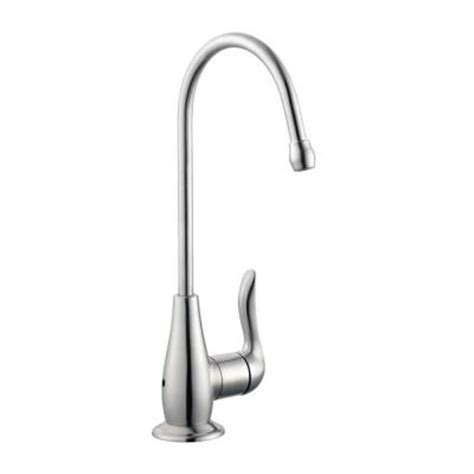 Glacier Bay Faucet Replacement Handles by Glacier Bay Single Handle Replacement Filtration Faucet In