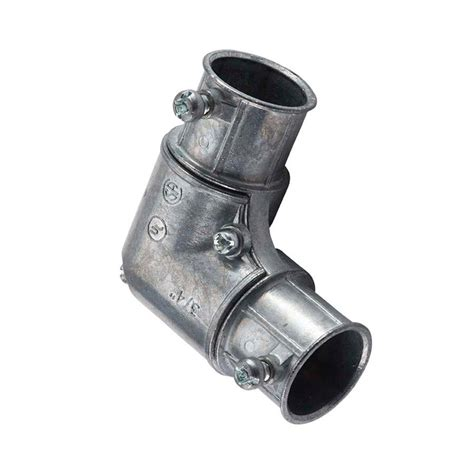Halex Electrical Metallic Tube Inside Corner Pull