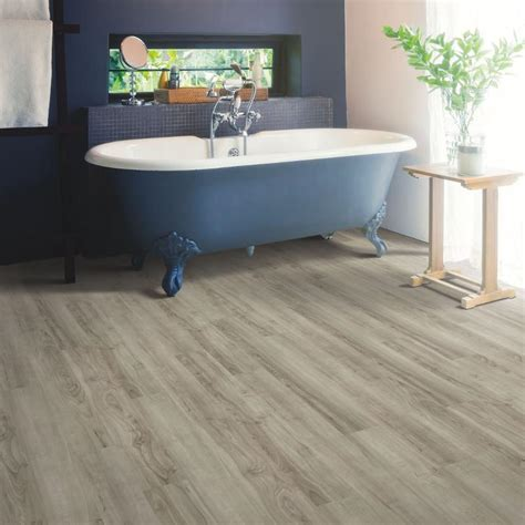 Floating Vinyl Plank Floors - Beautiful and Water ...