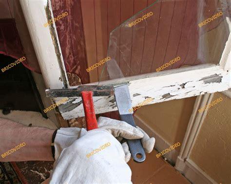 bricolage menuiserie d 233 caper un meuble teint 233 au brou de
