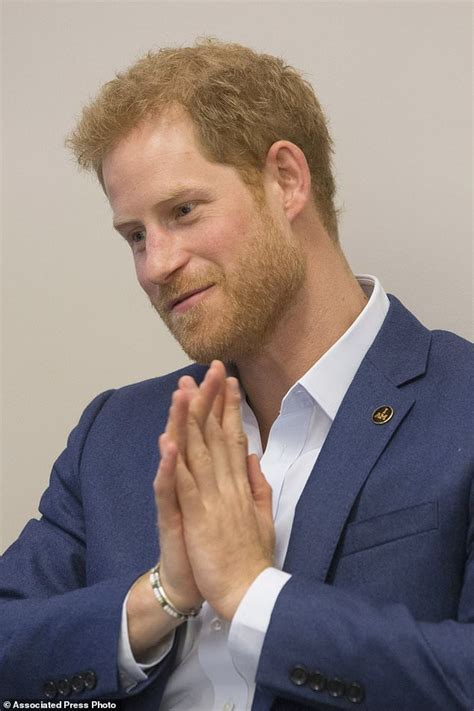Prince Harry, Melania Trump at Invictus Games opening ...