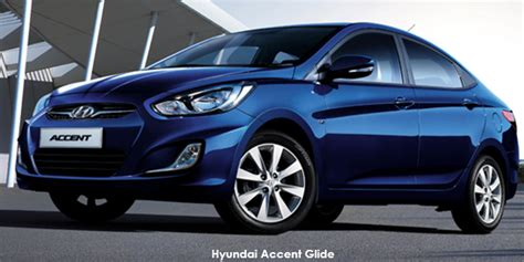 Hyundai Accent 2016-2017 Prices And