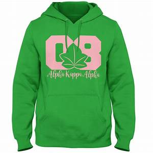 alpha kappa alpha founded hoodie letters greek apparel With cheap sorority letter shirts