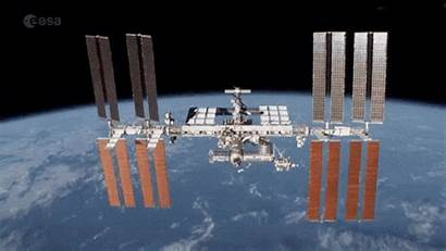 Space International Station Research Experiments Human