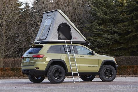 jeep grand cherokee roof top tent c like a pro car accessories aventura chrysler jeep