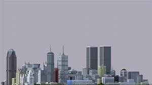 Minecraft Player Spent Two Years Building This Incredible