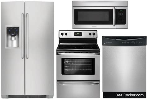 january  kitchen appliance package deals