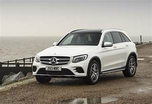 2018 Mercedes Benz GLC Update On Sale New GLC 200 Added