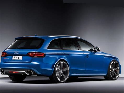 Audi Rs4 the audi rs4 tuning guide