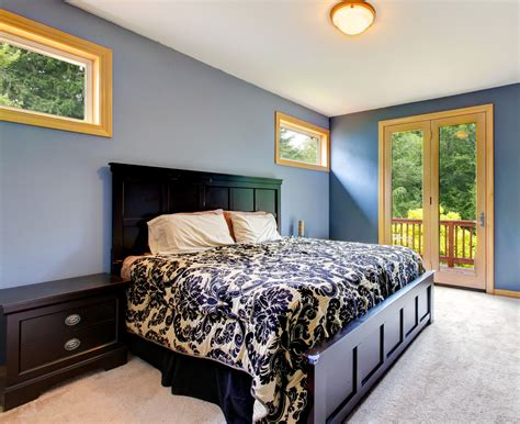 easy tips  choosing bedroom paint colors wasatch mountain painting