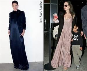 robe longue dress code printemps 2008 tendances de mode With tapis chambre bébé avec jupe fleurie hiver