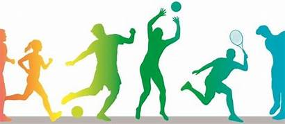 Physical Education Clipart Activities Activity Action Health