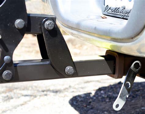 thule bike rack lock thule 916xtr t2 bike rack assembly the