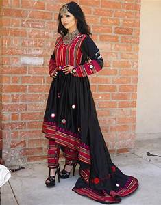 Zara Afghan Dress - AFGClassics com