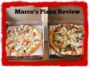 Try out Marco's Pizza's newest edition the Grilled Chicken ...