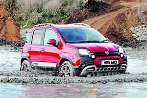Fiat Panda 4x4 Cross : george fowler motormouth off road fiat panda review daily star ~ Maxctalentgroup.com Avis de Voitures