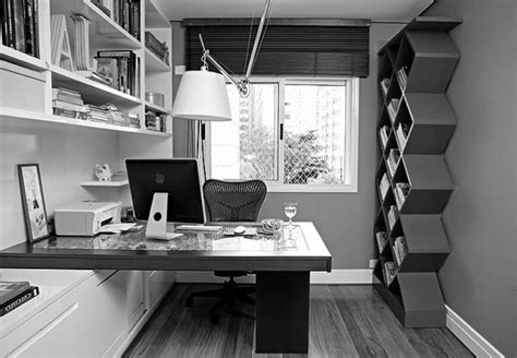 Home Office Design Small Spaces Ideas by Modern Small Office Design Ideas Minimalist Desk Design