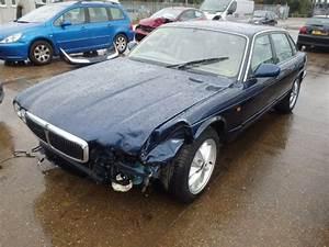 Jaguar Xj Side Marker Lights Parts
