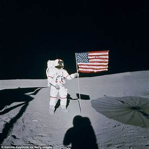 Nasa astronauts believe that ALIENS are real and have ...