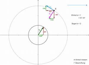 Vektoren Länge Berechnen : kinematik bahngeschwindigkeit und frequenz der kreisbewegung schulphysikwiki ~ Themetempest.com Abrechnung