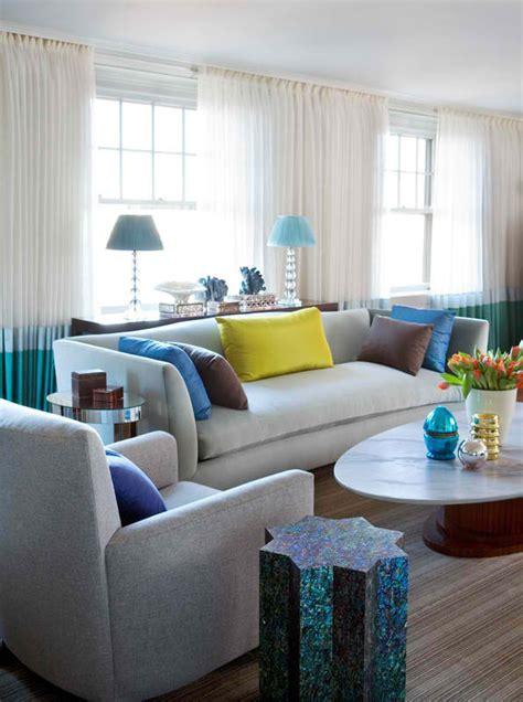 Livingroom Color Schemes by 26 Amazing Living Room Color Schemes Decoholic