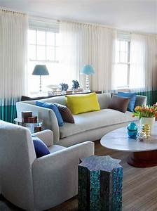 26 amazing living room color schemes decoholic With blue living room color schemes