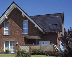 Solaranlage Für Einfamilienhaus : solaranlage zur trinkwassererw rmung solar solarw rme baunetz wissen ~ Sanjose-hotels-ca.com Haus und Dekorationen