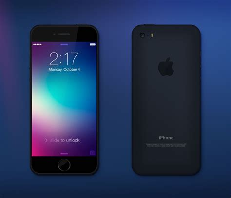 6 iphone apostol voicu designs the iphone 6 makes it narrow