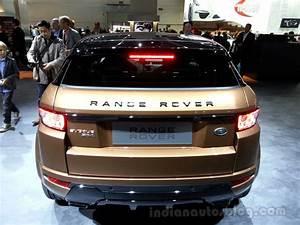 2014 Range Rover Evoque With 9