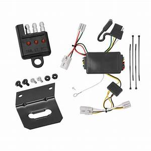 2009 Hyundai Santa Fe Trailer Wiring Harness : trailer wiring and bracket and light tester for 09 12 ~ A.2002-acura-tl-radio.info Haus und Dekorationen
