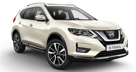 When Does Nissan Release 2020 Models by New Nissan X Trail 2020 Uk Nissan Review Release