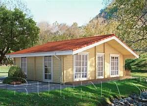 Holzhaus Ferienhaus Bauen : ferienhaus kn llwald ferienh user aus holz ~ Markanthonyermac.com Haus und Dekorationen