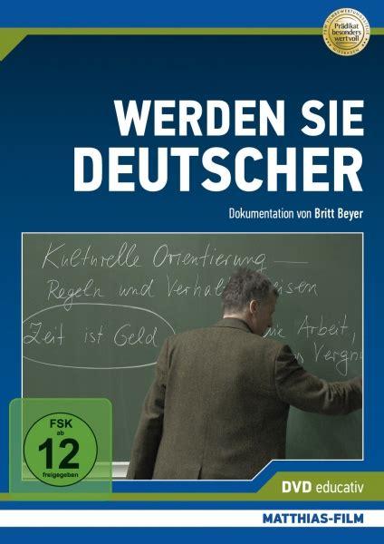 Werden Sie Deutscher Matthiasfilm