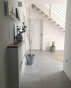 Graue Fliesen Welche Wandfarbe : aufteilung und einrichtung h o m e pinterest ~ Lizthompson.info Haus und Dekorationen