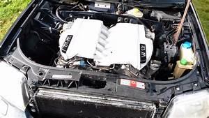 Audi A6 With A W12  U2013 Engine Swap Depot