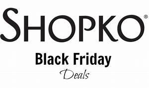 Shopko Black Friday Deals - Become a Coupon Queen