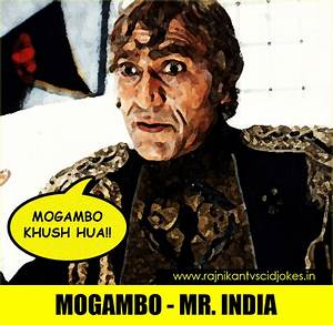 10 Iconic Villians of Bollywood & Their Trademark ...