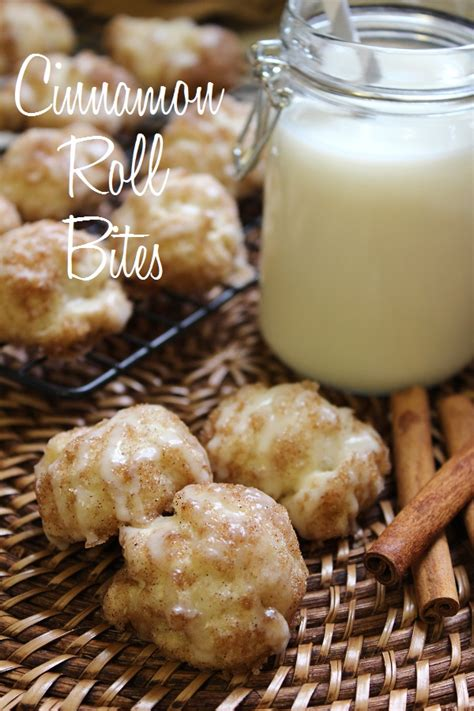 cinnamon bites roll recipe recipes bite buzzfeed desserts highheelsandgrills rolls don food know blogger grills heels dessert goodness into wrapped