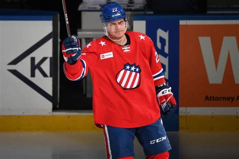 Arttu ruotsalainen returning to the sabres. Amerks' Arttu Ruotsalainen scores, looks like special prospect for Sabres   Buffalo Hockey Beat