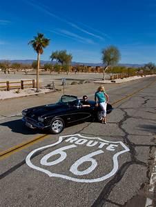 Route 66 Pirate Cove Resort