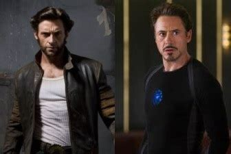 "Hugh Jackman claims ""X Men's"" Wolverine would beat Robert ..."