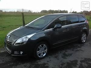Peugeot 5008 7 Places Occasion Belgique : voiture 7 places occasion belgique ~ Gottalentnigeria.com Avis de Voitures