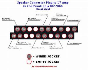 Logic 7 Amplifier Wiring Diagram