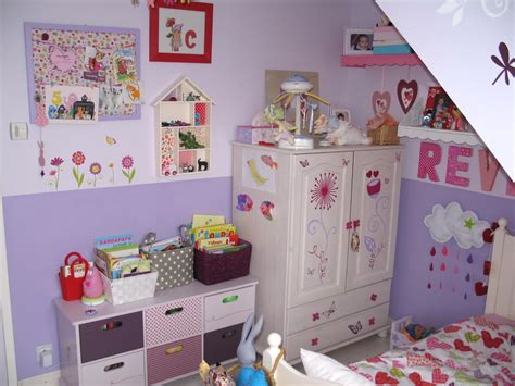 chambre fille 2 ans stunning idee chambre bebe 2 ans 2 contemporary awesome