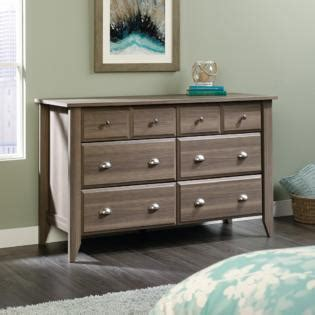 Sears Shoal Creek Dresser by Sauder Shoal Creek Dresser
