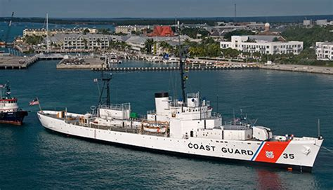 Florida Coast Guard Boat Registration by Cgc Ingham Museum Key West Florida
