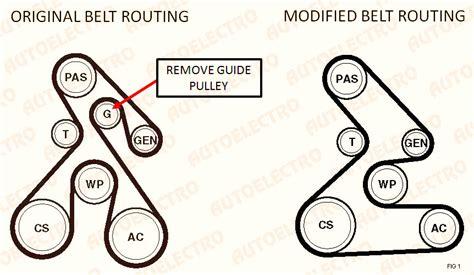 honda accord  fr   cdti pulley modification tech tips