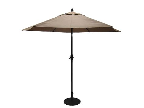 Kmart Patio Table Umbrellas by Grand Resort Heritage 9ft Umbrella Outdoor Living